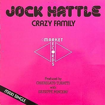 Crazy Family - Yes No Family