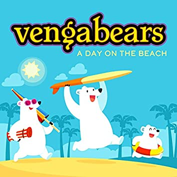 A Day on the Beach (Radio Mix)