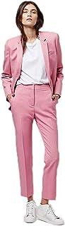 Women's Slim 2 Piece Casual Suits Office Lady Blazer...