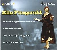 The Jazz...Ella Fitzgerald