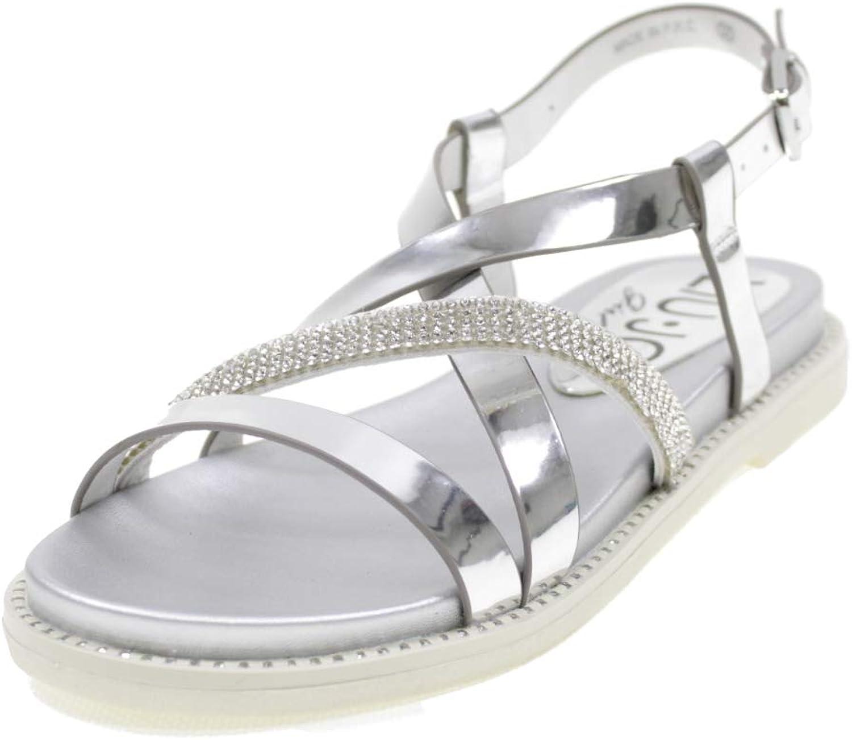 LIU JO GIRL women's shoes sandals L3A2-20274-0520904