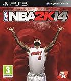 NBA 2K14 Game PS3
