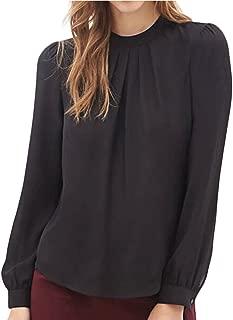 FAPIZI Women Blouse ♥ Women Summer Fold Casual Chiffon Long Sleeve Shirt Tops Blouse