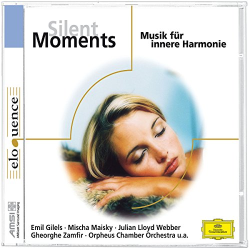 Silent Moments - Musik Für Innere Harmonie (Eloquence)