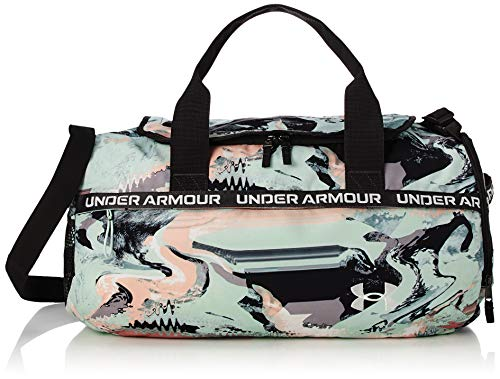 Under Armour Women's Undeniable Signature Duffle Bag , Seaglass Blue...