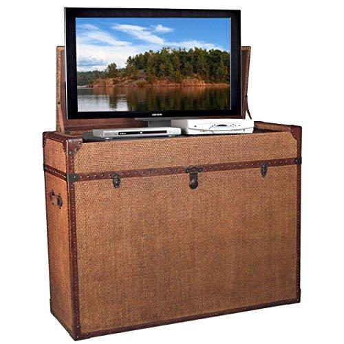Hot Sale TV Lift Cabinet for 32-47 inch Flat Screens (Raffia)