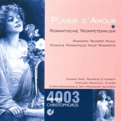 Plaisir d'amour (Romantische Trompetenmusik)