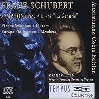 Symphony 9 La Grande C Major by Maximianno Cobra (2006-07-03)