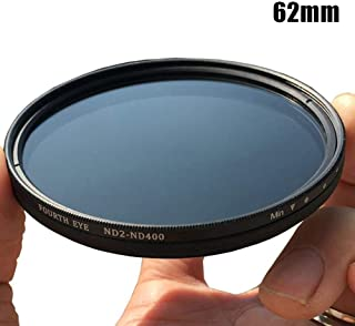 37mm nd1000 Professional line DHD digital filtro gris Ø 37 mm ND 1000