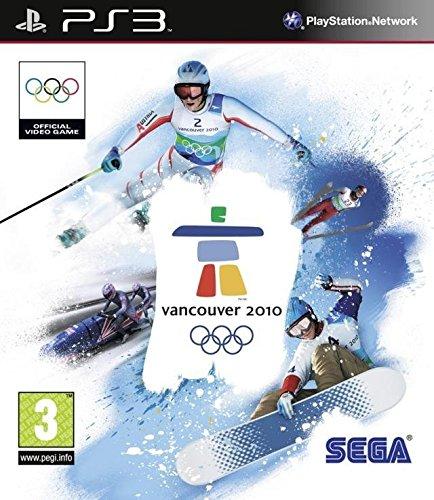 SEGA  Vancouver 2010