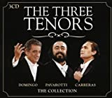 Three Tenors-The Collection (3 CD)