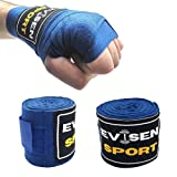 Vendas de Boxeo - Cintas de Kick Boxing, Taekwondo, Muay Thai, MMA - Venda Protectora de Manos
