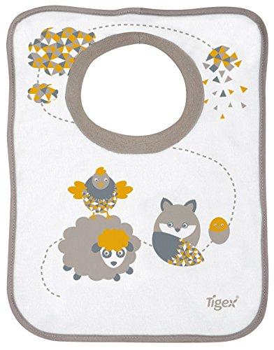 Tigex 80890580 - Babero de cuello