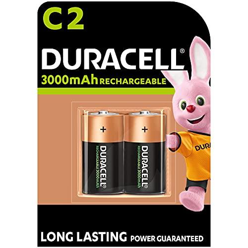 Duracell Rechargeable 3000 mAh Bild