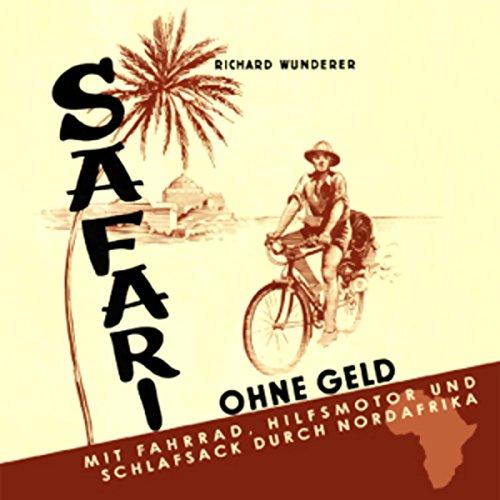 Safari ohne Geld Titelbild