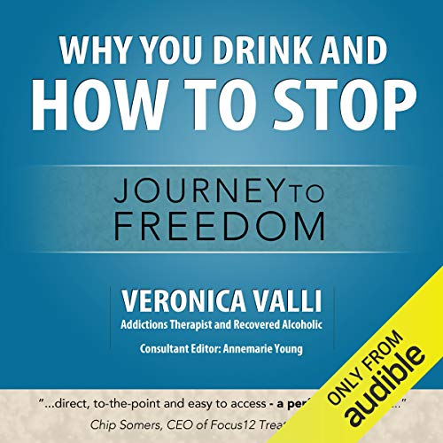 Why You Drink and How to Stop audiobook cover art