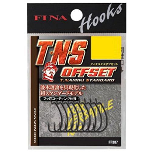 ハヤブサ(Hayabusa) FF307 TNSオフセット   3/0