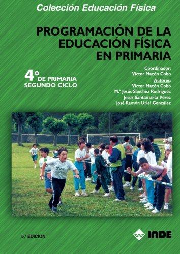 Programación Primaria 4º Cód. 146 (Educación Física... Programación y diseño curricular en Primaria)