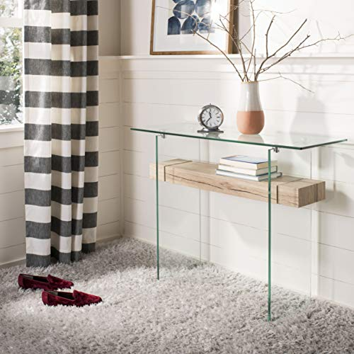 Mejor Signature Design by Ashley - Abbonto Accent Table - Casual - Warm Brown crítica 2020