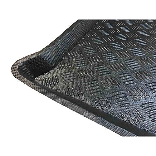 Plast Protector Maletero Seat Ateca (Suelo único Desde 2016)