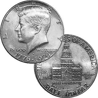 1776 quarter mint mark