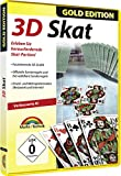 3D Skat Gold Edition - Premium Kartenspiel fr Windows 10 / 8.1 / 7 / Vista