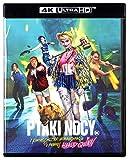 Birds of Prey (And the Fantabulous Emancipation of One Harley Quinn) 4K UHD [Blu-Ray] [Region Free] (Audio español. Subtítulos en español)