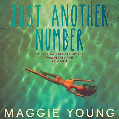 Just Another Number cover art