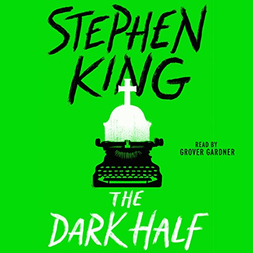 Couverture de The Dark Half