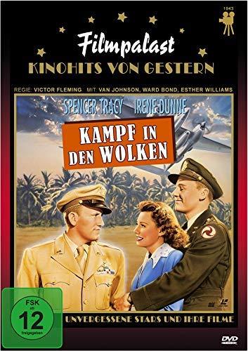 Kampf in den Wolken (Filmpalast-Edition)