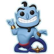 Funko Pop Disney: Aladdin - Genie with Lamp - Glow In The Dark Speciality Series Figure