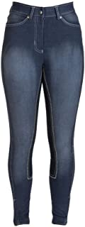 Best denim breeches ladies Reviews