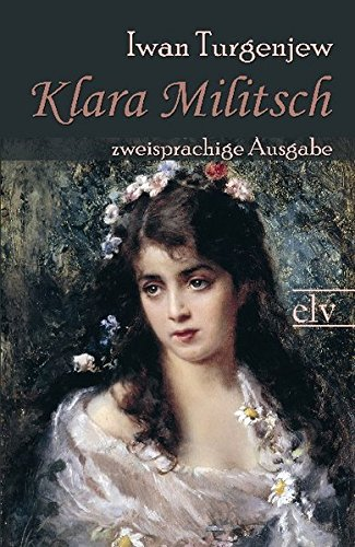 Klara Militsch: Zweisprachige Ausgabe