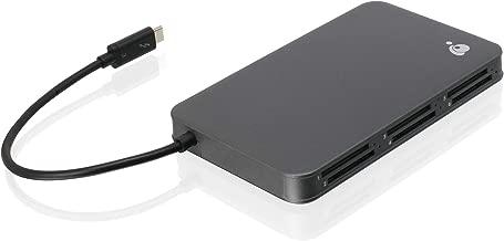 IOGEAR Thunderbolt 3 6-Slot SD Card Reader (GTR360)