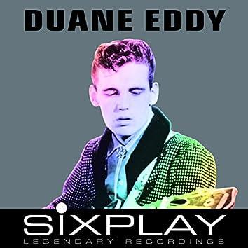 Six Play: Duane Eddy - EP