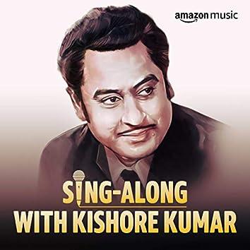 Sing-along with Kishore Kumar