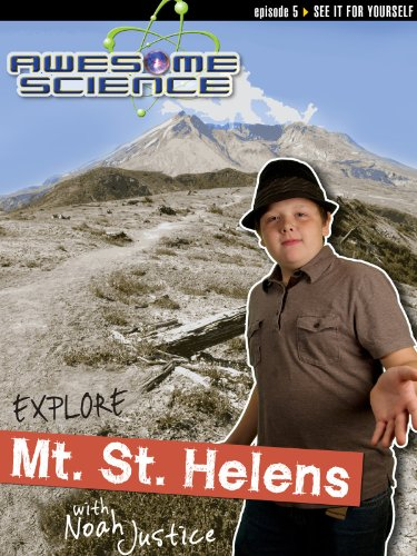 Awesome Science - Mount St. Helens