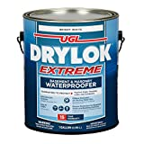 Drylok 28613 Extreme Latex Masonry Waterproofer Interior/Exterior Smooth Finish, White