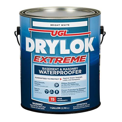 Drylok Extreme Latex Masonry Waterproofer