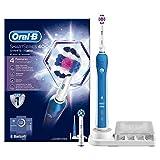 Oral-B Smart Series 4000 Cepillo de Dientes Eléctrico con Tecnología Braun