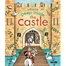 Peep Inside the Castle: 1