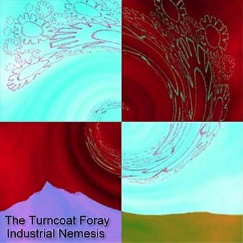 The Turncoat Foray