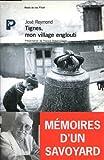 Tignes, mon village englouti