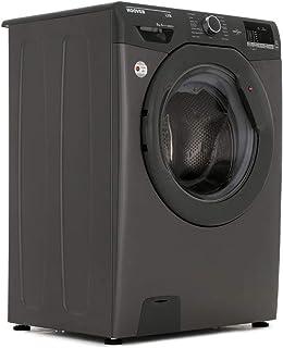 Hoover 8Kg, 1400 rpm Washing Machine, DHL1482DR3R/1-80, 1 Year Warranty