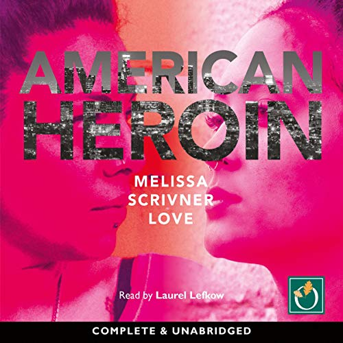American Heroin cover art