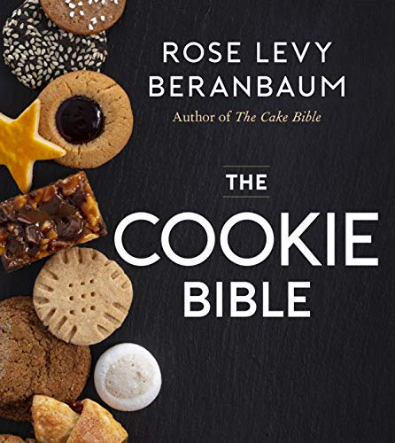 The Cookie Bible (English Edition)