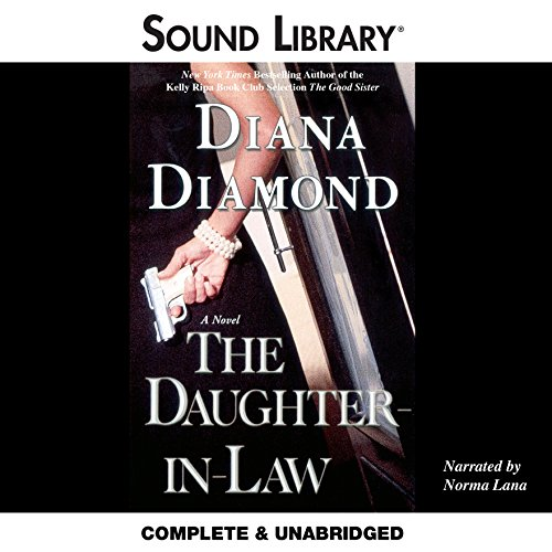 The Daughter-in-Law audiobook cover art