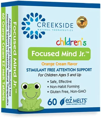Top 10 Best creekside sleep aid children Reviews