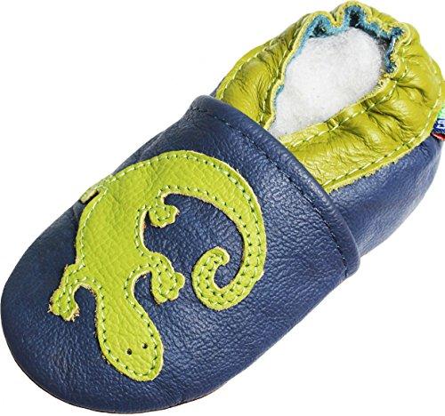 Carozoo Gecko Blue 12-18m