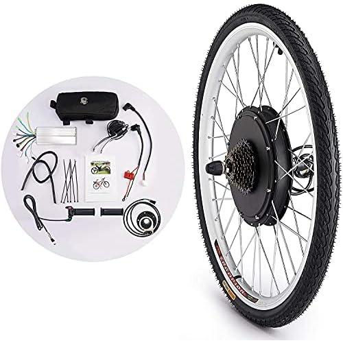 """Kit Vélo Electrique Z ZELUS 26"""" 66 cm"""